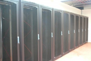 Baies datacenter