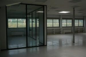 Bureau datacenter