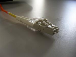 Connecteur optique LC
