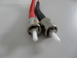 connecteur optique ST